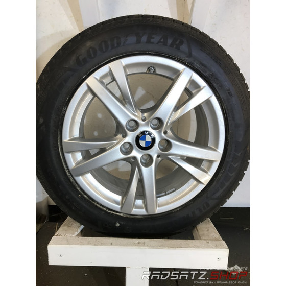 Original BMW Doppelsp. 473 Winterradsatz 16 Zoll 2er AT F45 F46